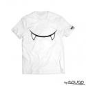 Tshirt White Devil