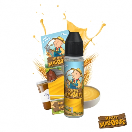 Mister Magoose 50ml