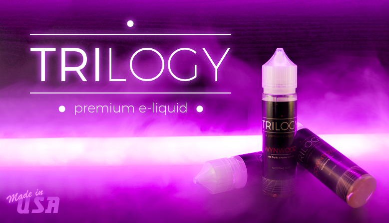 trilogy vape