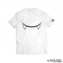 Tshirt White Devil