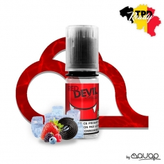 Red Devil TPD BELGE