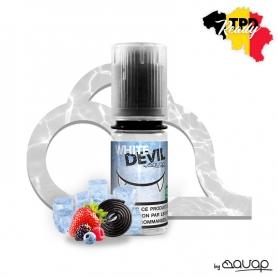 E-liquide White Devil TPD BELGE
