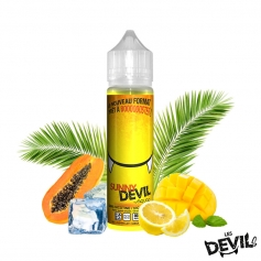 Sunny Devil 50ml prêt à booster