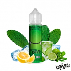 GREEN Devil 50ml