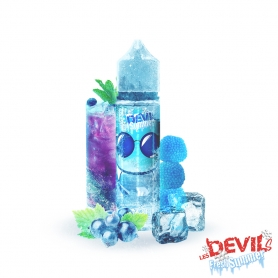 Blue Devil FRESH SUMMER 50ml