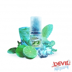 Green Devil FRESH SUMMER 10ml