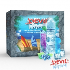 PACK 10 x BLUE DEVIL Fresh Summer 50ML