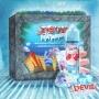 PACK 10 x RED DEVIL Fresh Summer 50ML