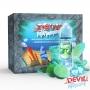 PACK 10 x GREEN DEVIL Fresh Summer 50ML