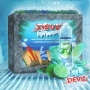 PACK 10 x GREEN DEVIL Fresh Summer 50ML