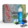 PACK 10 x BLUE DEVIL 50ML