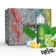 PACK 10 x GREEN DEVIL 50ML