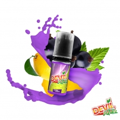 DEVIL SQUIZ - Citron Cassis 10ml