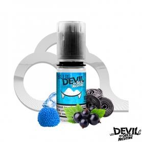 BLUE DEVIL Sels De Nicotine TPD BE