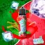 DEVIL ICE SQUIZ - Fraise Rhubarbe 50ml