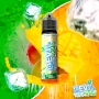 DEVIL ICE SQUIZ - Double Mangue 50ml