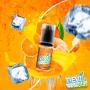 DEVIL ICE SQUIZ - Orange Mandarine 10ml