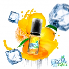 DEVIL ICE SQUIZ - Citron Mandarine 10ml