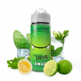 Green Devil 90ml