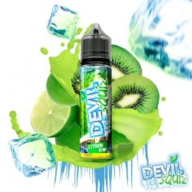 DEVIL ICE SQUIZ - Citron Vert Kiwi 50ml