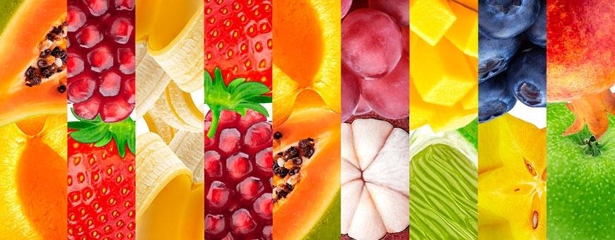 AVAP - Les Fruités