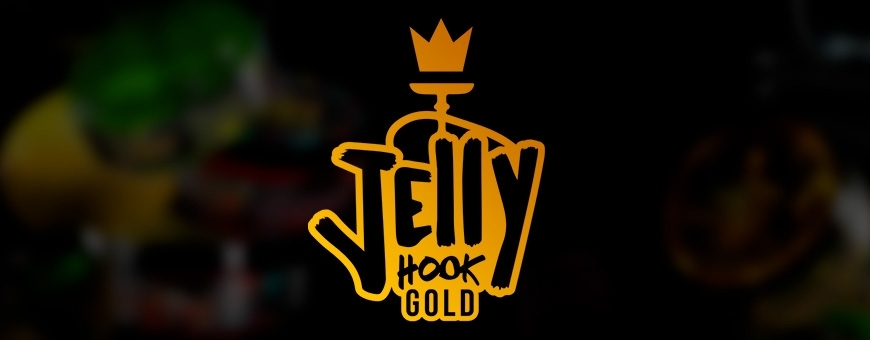 Jelly Hook Gold